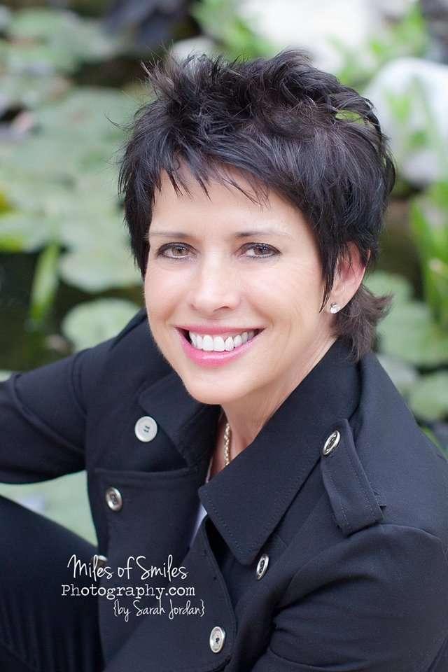 Cherie B. Mathews