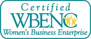 healincomfort.com is a Certified Woman Owned Business