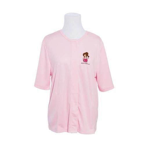 healincomfort shirt pink