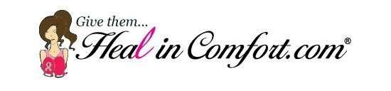 give-healincomfort