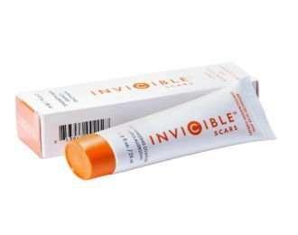 InviCible Scars