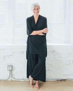 Miena Mastectomy Recovery Robe