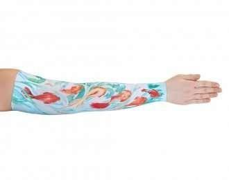 Go Fish Arm Sleeve