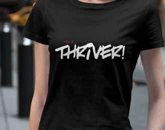 I'm a Thriver