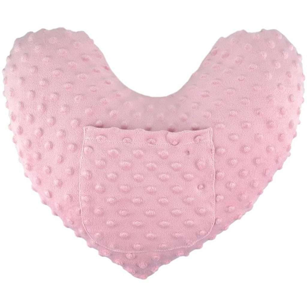 Mastectomy Recovery Armpit Healing Protector Pillow (Pink)