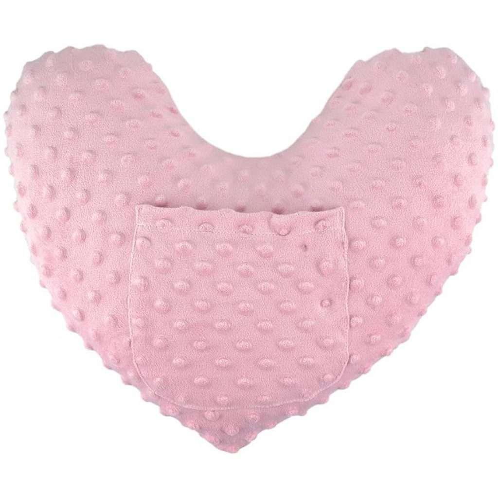 Mastectomy Recovery Armpit Healing Protector Pillow (Pink)