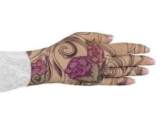 Begonia Gloves