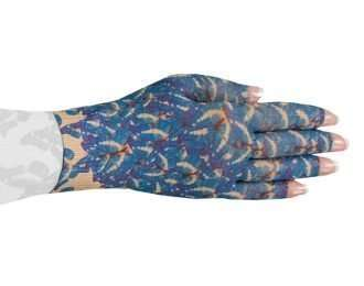 Flutter Gloves