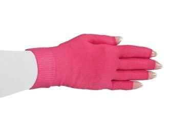 Fuchsia Gloves