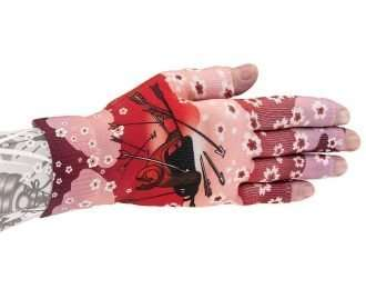 Fury Gloves