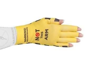 Hospital Gloves