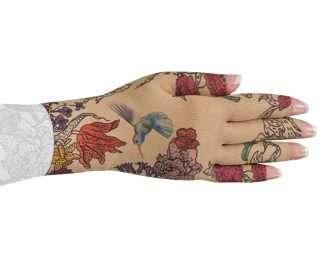 Hummingbird Gloves