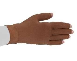 Mocha Gloves