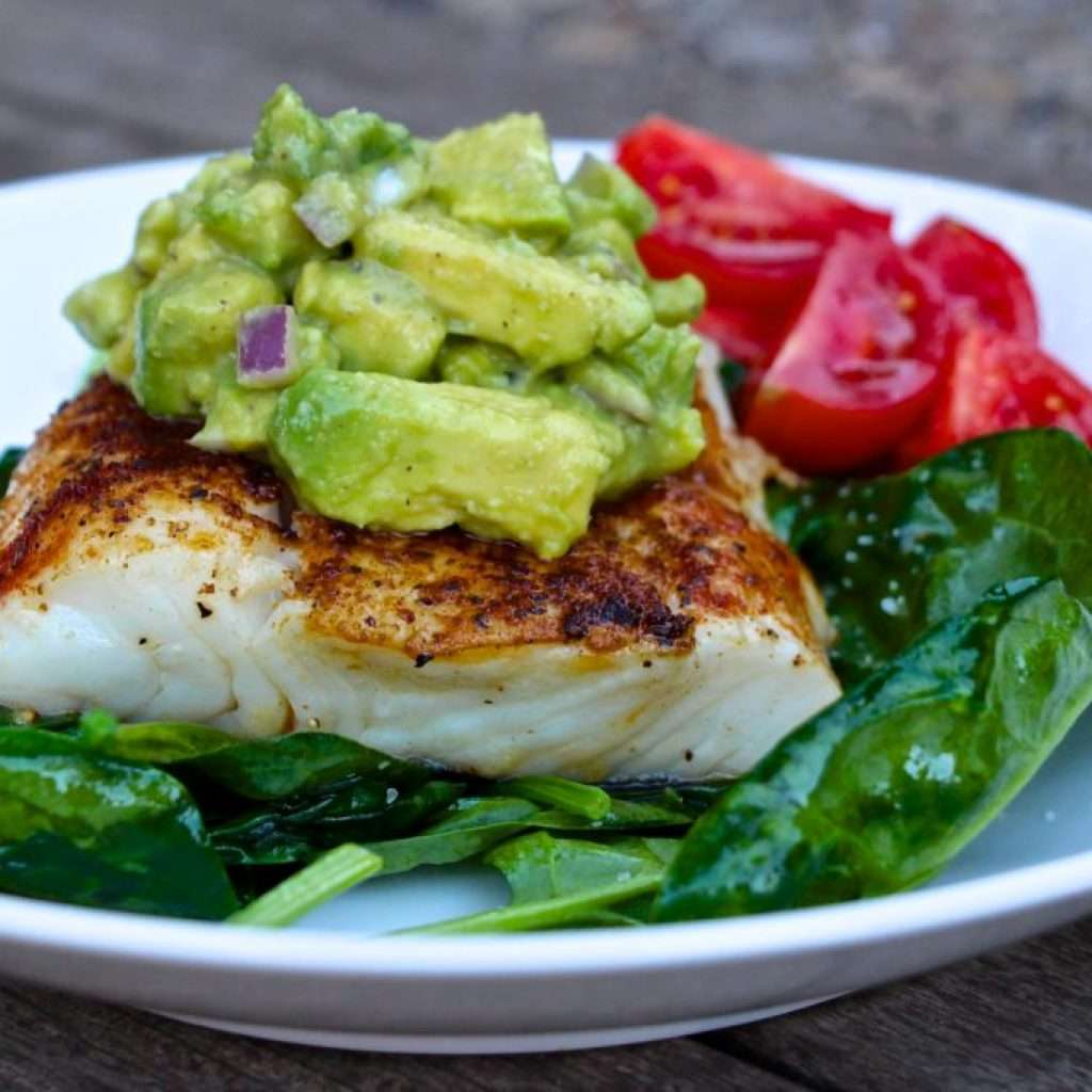How To Cook Halibut So Its Not Dry