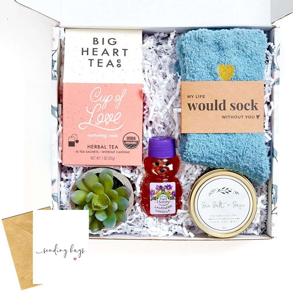 UnboxMe Care Package For Women