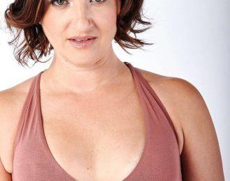 Melissa Racerback Front Closure